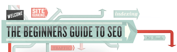 Beginners Guide To SEO Guide By Moz