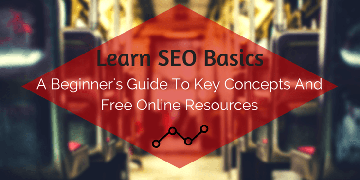 All SEO Basics You Should Learn To Create Content