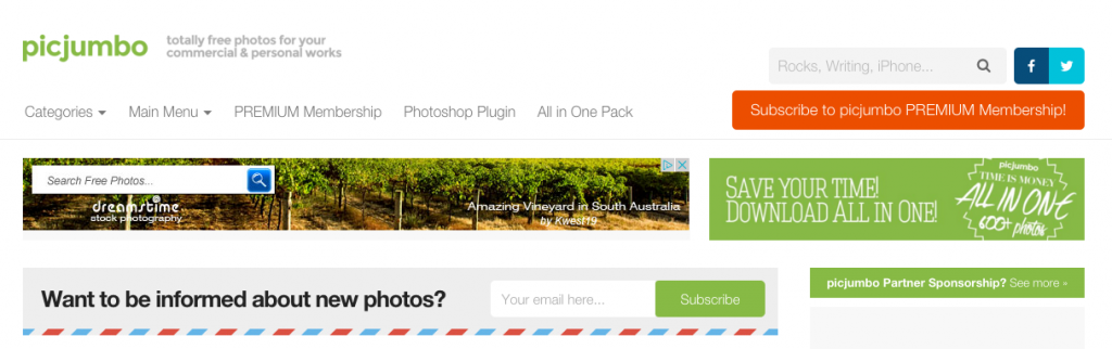 67+ Websites With Free Images For Commercial Use You Can
