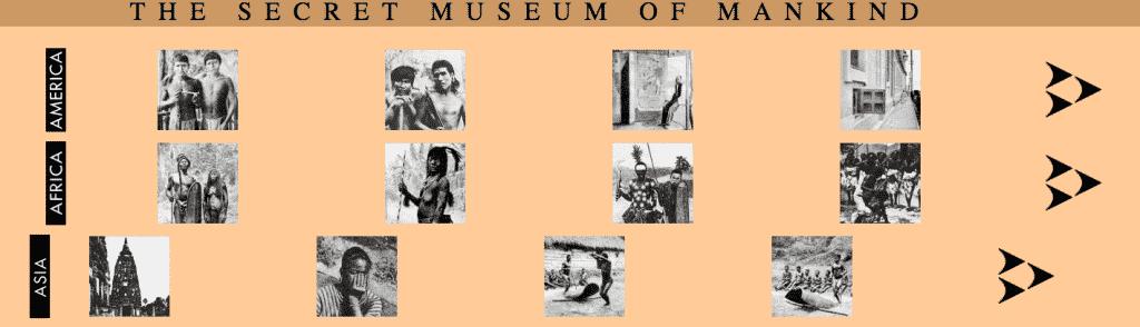 thesecretmuseumofmankind
