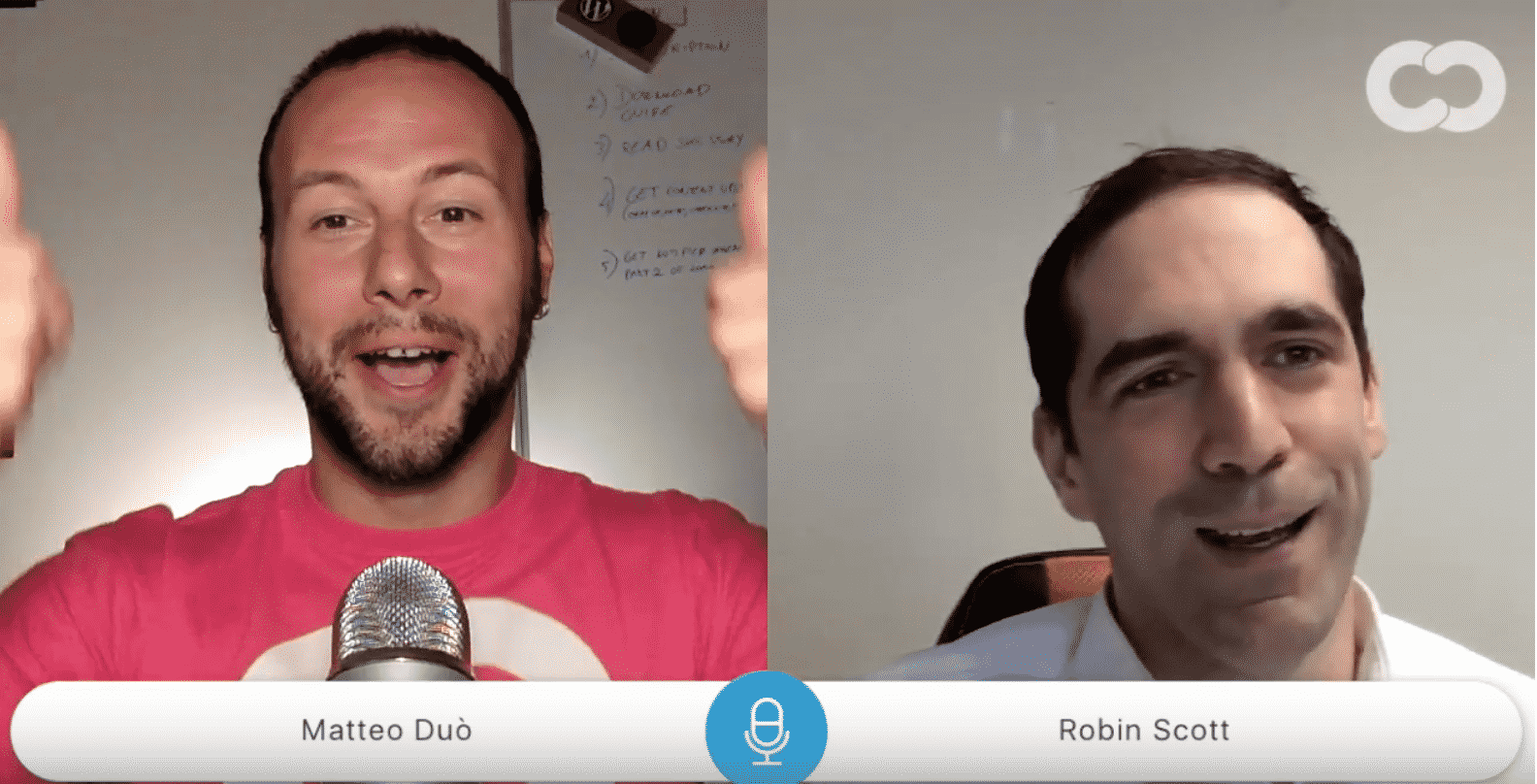 Talking with Robin Scott, from Silicon Dales